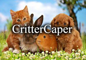 CritterCaper