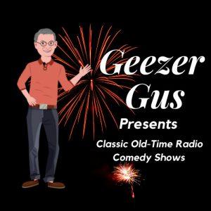 Geezer Gus