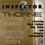 Inspector Thorne Radio Show