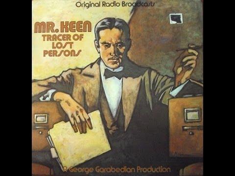 Mister Keen Radio Show