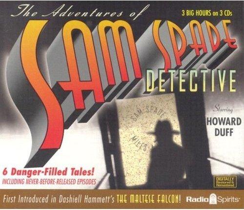 The Adventures of Sam Spade