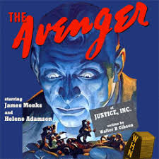 The Avenger Radio Show