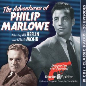 Philip Marlowe - Private Eye