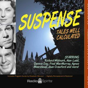 Suspense Radio Show