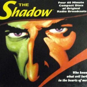 The Shadow Radio Show
